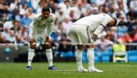 مئوية حزينة ورقم تاريخي أسود أبرز مشاهد سقوط ريال مدريد