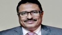 """وزير النقل: أي صفقة لتشكيل حكومة تبقي على""""الانتقالي"""" والمليشيات تمثل غطاء لتفتيت اليمن"""