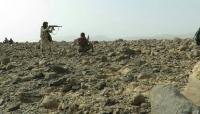 مأرب: مقتل وإصابة 20 حوثيا في كمين نفذه الجيش بصرواح