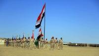 مسؤول عسكري: قريبا سيبدأ اصدار البطائق العسكرية الممغنطة في مأرب