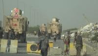 متحدث العمالقة: الحوثيون يحضرون لتصعيد عسكري بالساحل الغربي وقواتنا جاهزة للرد