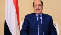 الأحمر: عاصفة الحزم قرار تاريخي للإنتصار على المشروع الحوثي الإيراني