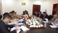 لجنة وزارية تقر مشروع خطة التوعية بمخرجات الحوار الوطني