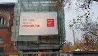 """اختتام فعاليات مؤتمر الجدران المتساقطة للعلوم في العاصمة """"برلين"""""""