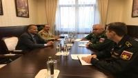 روسيا تؤكد استمرارها في تأهيل وإعداد الكوادر العسكرية اليمنية وإحلال السلام