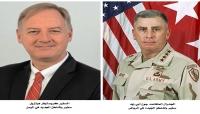 """الجنرال المتقاعد جون ابي زيد سفير """"ترمب"""" في الرياض.. و """"هينزيل"""" في اليمن (السيرة الذاتية)"""