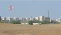 """الحديدة: الجيش الوطني يحاصر مدينة """"الصالح"""" تمهيدا لتحريرها"""