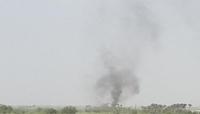 معارك عنيفة في عدة أحياء وسط مدينة الحديدة