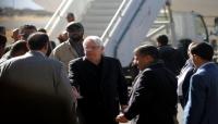 """صحيفة: غريفيث يصل صنعاء اليوم ويتوجه الأربعاء رفقة """"باتريك"""" للرياض"""