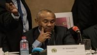 رئيس الإتحاد الإفريقي: سنعلن البلد المضيف لكأس أمم إفريقيا 2019 الشهر المقبل