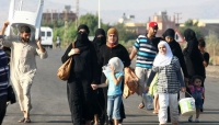مفوضية اللاجئين: 250 ألف لاجئ سوري قد يعودون لبلادهم العام المقبل