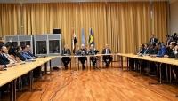 وفد الحكومة: لا اتفاق على ورقة الإطار العام لمشاورات السويد