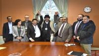 الأسرى يفتحون ثغرة في جدار الأزمة اليمنية