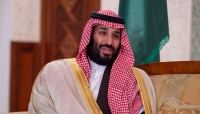 بن سلمان يؤكد دعم جهود الأمم المتحدة للتوصل لحل سياسي باليمن