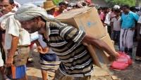 مفوضية اللاجئين: 25 ألف عائلة باليمن ستفقد المساعدات في يونيو بسبب نقص التمويل