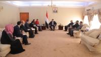 الزيارة التركية إلى عدن .. هل تمنح الشرعية فرص قوة أمام مواصلة الإمارات مخطط اضعافها؟ (تقرير خاص)