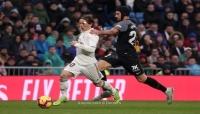 ريال مدريد يحقق فوز ثمين على إشبيلية بثنائية مستحقة