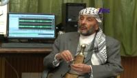 """وفاة الإعلامي عبدالرحمن مطهر مقدم برنامج """"مسعد ومسعدة"""""""