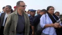 أنباء عن استقالة رئيس فريق المراقبين الدوليين في الحديدة