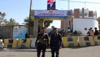 """مصدر لـ""""يمن شباب نت"""": اشتباكات بين الشرطة و""""مطلوبين أمنيا"""" بـ""""تعز"""""""
