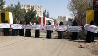 رابطة حقوقية توثق 64 حالة اخفاء قسرى لدى الحوثيين منذ توقيع اتفاق السويد