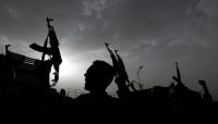 اندلاع مواجهات مسلحة بين محافظ الجوف التابع للحوثيين ومسلحين من الجماعة