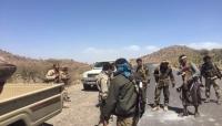 """الضالع: تجدد المواجهات في الحشاء ومليشيات الحوثي تقصف """"قرى السكنية"""""""