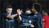 مانشستر سيتي يتأهل لربع نهائي كأس الاتحاد الإنجليزي