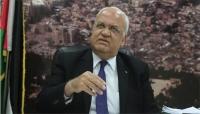 صائب عريقات: قرارات حاسمة ردا على سرقة إسرائيل أموال الضرائب