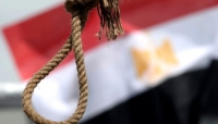 مصر: إعدام تسعة شباب أدينوا في قضية اغتيال النائب العام  صيف 2015