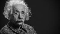 رسالة من أينشتاين تكشف سر عبقرتيه