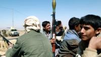 الحوثيون يبثون خطاب زعيمهم عبر مكبرات الصوت في مساجد صنعاء