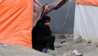 مسؤول حكومي يكشف عن تزايد مستمر لأعداد النازحين في اليمن