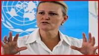 مسؤولة أممية: المأساة تتكشف في اليمن وفيروس كورونا قد يغمر كل البلاد