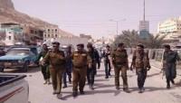 حضرموت: اغتيال جندي برصاص مجهولين في سيئون