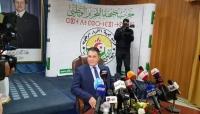 الجزائر: رئيس البرلمان يعلن انشقاقه عن بوتفليقة ودعم الحراك الشعبي