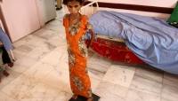الأمم المتحدة: مقتل وإصابة ثمانية أطفال يوميا في اليمن رغم الهدنة