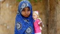كيف يطارد الجوع سكان القرى في اليمن؟