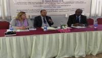 مساع أوروبية لإنشاء قاعدة بيانات متكاملة حول الأمن الغذائي في اليمن