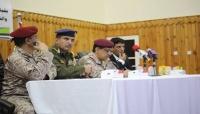 """اللجنة الرئاسية: استمعنا لجميع وجهات النظر في """"المهرة"""" وسنرفعها للرئيس هادي"""