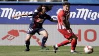 """فوز صعب لأتلتيكو مدريد على إيبار في """"الليغا"""""""