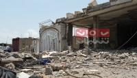 اللجنة الوطنية للتحقيق تلتقي 12 ضحية بمناطق التماس بمحافظة تعز