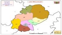 """الضالع: مليشيات الحوثي تشن قصف عنيف على قرى """"منطقة حجر"""" بالأسلحة الثقيلة"""