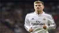 كروس يمدد عقده مع ريال مدريد حتى 2023