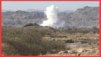 صعدة: الجيش ينفذ عملية هجومية على مواقع الحوثيين ويتوغل في مديرية الصفراء
