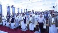 مأرب: أمسية رمضانية احتفاءً بالذكرى الـ 29 للوحدة اليمنية