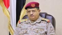 وزير الدفاع: الوحدة مصدر فخر وسنضرب بيد من حديد كل محاولات المساس بسيادة الوطن