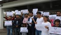 """الطلاب المبتعثون بـ""""ماليزيا"""" يناشدون الرئيس هادي بالتدخل لإرسال مستحقاتهم المالية"""