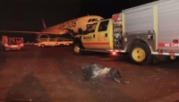 """التحالف يقول إنه أسقط طائرتين مُسيرتين أطلقهما الحوثيين باتجاه """"أبها"""" السعودية"""
