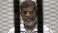 نجل مرسي: السلطات منعتنا حتى من تلقي العزاء بمنزلنا غرب القاهرة
